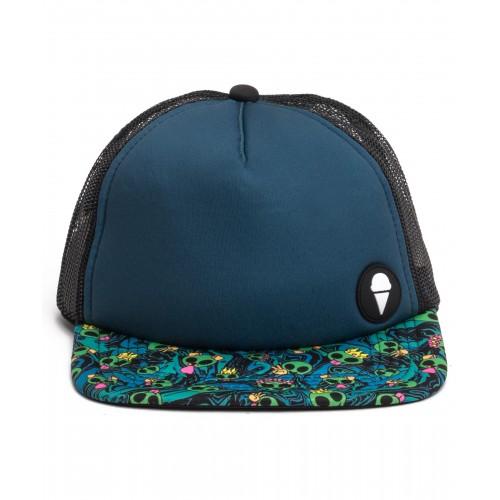 кепка   ALIEN SNAPS CAP